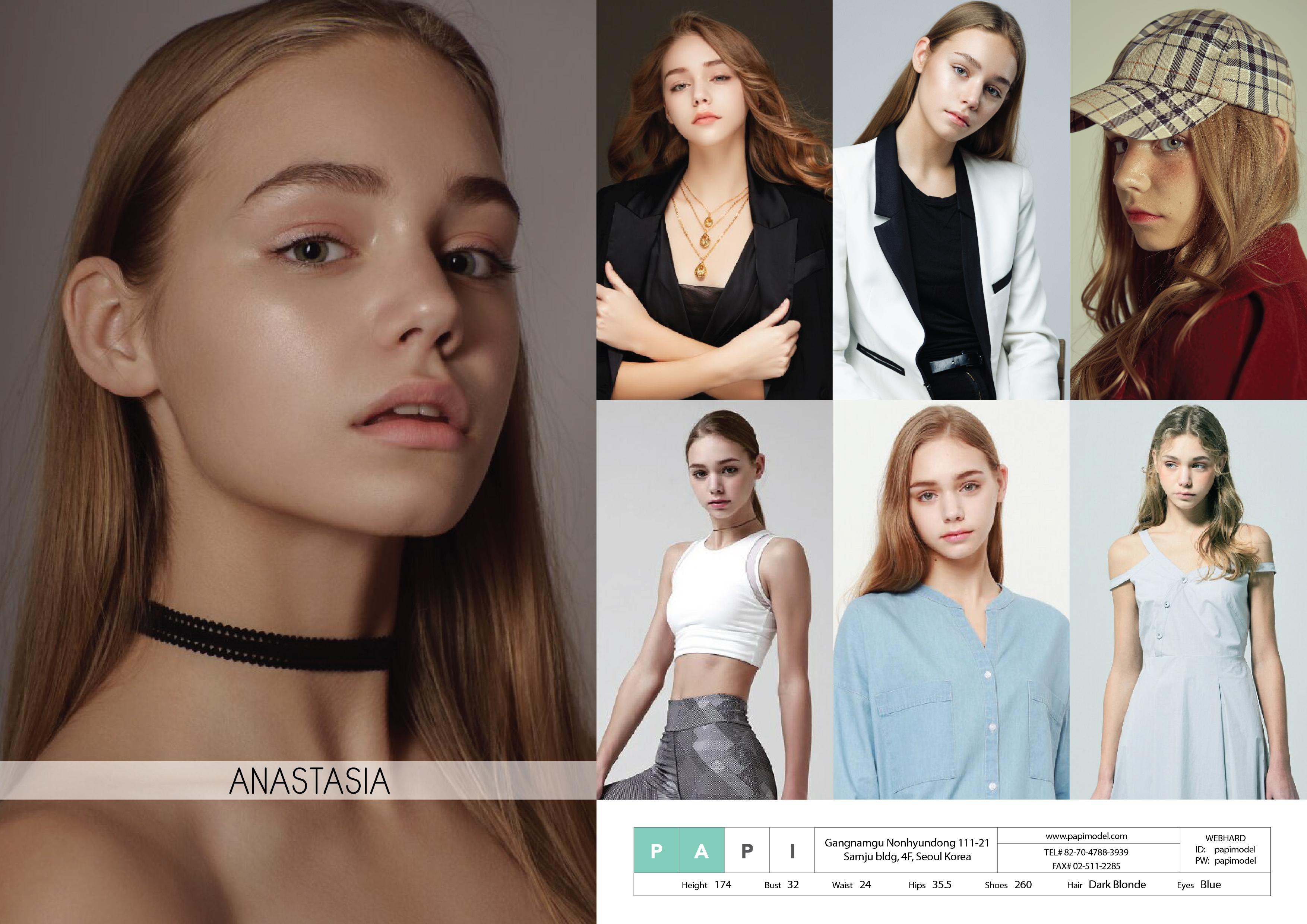 [PAPI] Anastasia