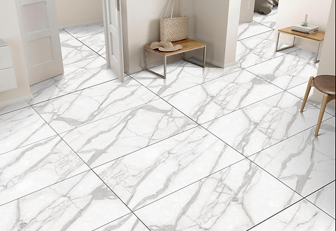 Statuario Classy | Porcelain Tile