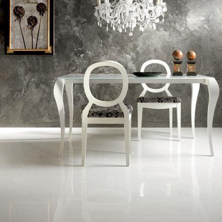 Pittura Snow White Porcelain Tile