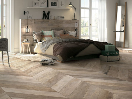 Wood Tile, a Perfect Option for your Next Project.