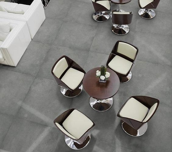 Loft Light Gray Porcelain Tile
