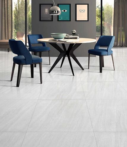 Amazonia White | Porcelain Tile