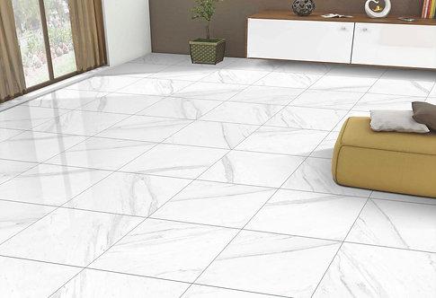 Carrara Titanium | Porcelain Tile