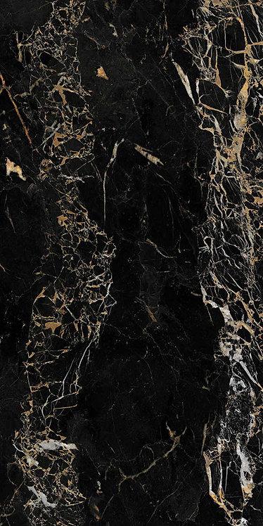 Portobello Black Techno Slab XL