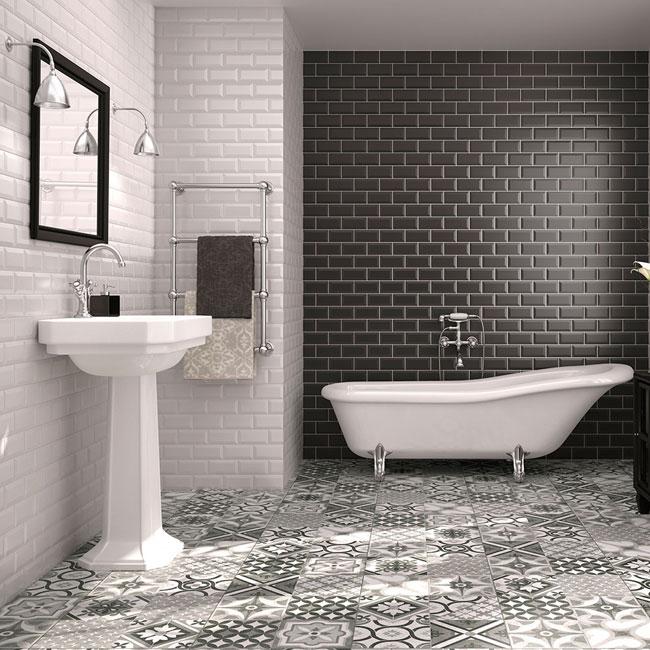 Mysite Morocco Tile Bath Ideas