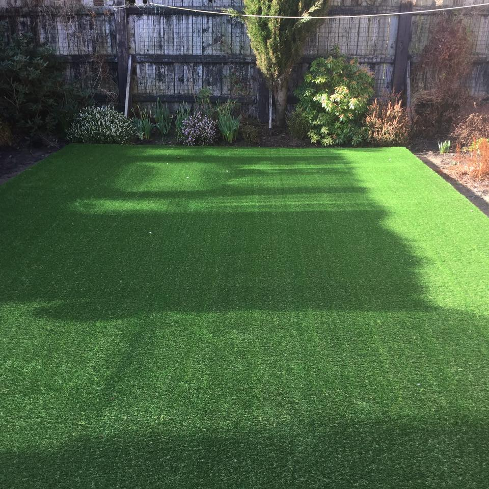 Artificial Grass Newcastle