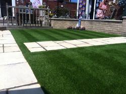 Artificial Grass Newcastle