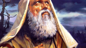 Was Abraham Really the Father of the Faithful?