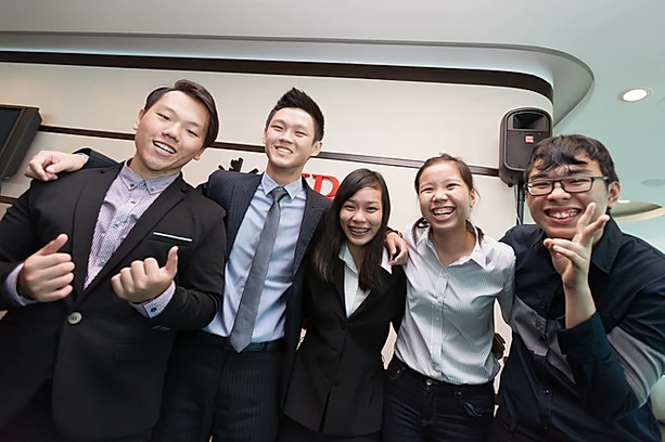 UBS Youth Finance Academy