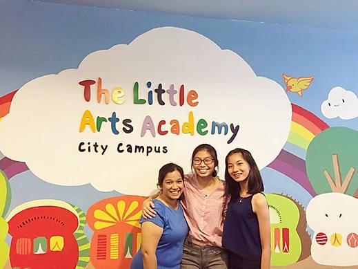 Little Arts Academy
