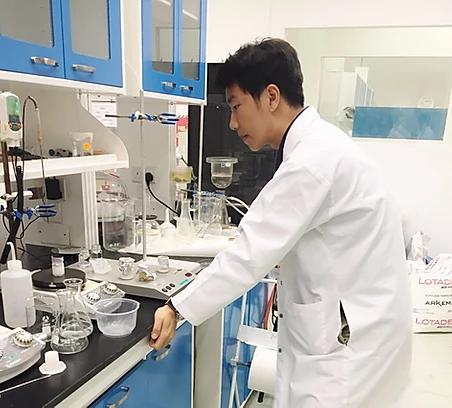NTU Material Science Engineering