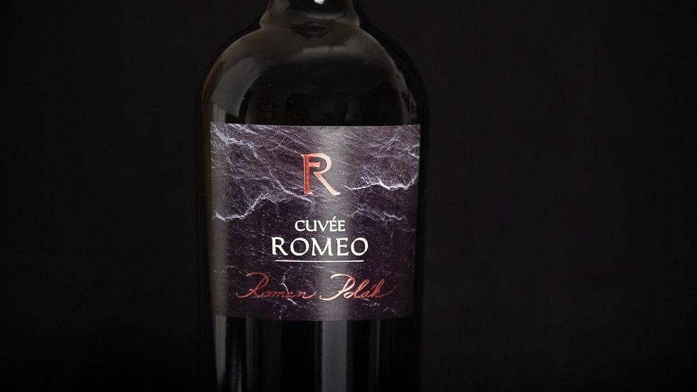 6 X  Cuvée ROMEO r. 2018