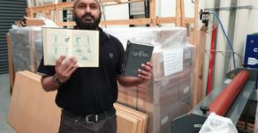 FREE Qur'an - 10,000 copies