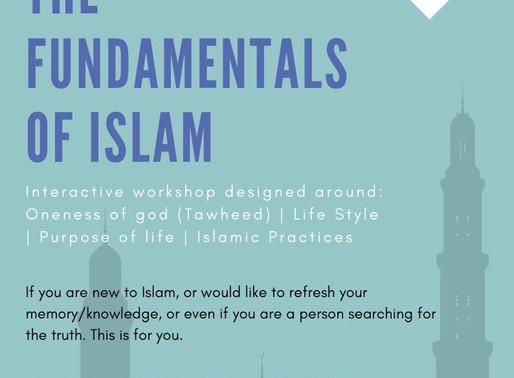 Muslim Buddy - Fundamentals of Islam