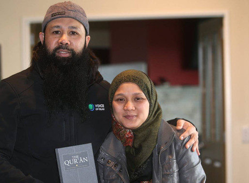 Invercargill Islamic leader to host event to promote better understanding of Islam