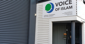 Voice of Islam, since 2004