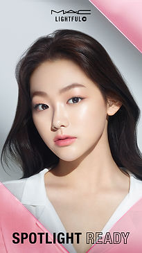 MAC LIGHTFUL C KANG MINA