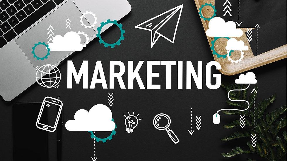 Business Specific Marketing Blueprint