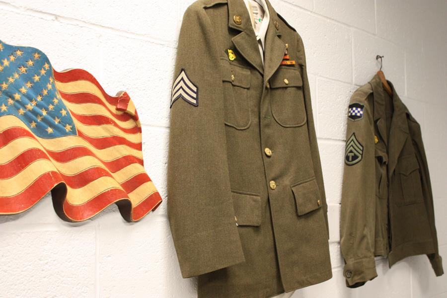 Maryland Veterans Museum