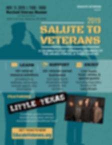 Flyer - Educate Veterans - 8.5 x 11 _ Sa
