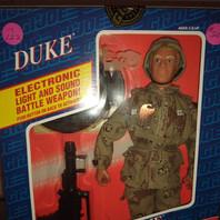 Vintage GI Joe - Duke