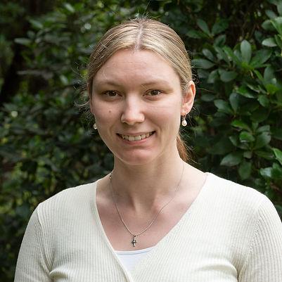 Dr Carli Weatherhead