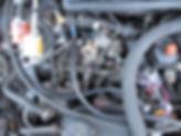 Peugeot 306 Oil Conversion Engine Image