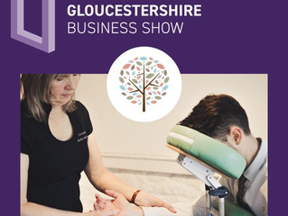 Exhibitors at the Gloucestershire Business Show 2019