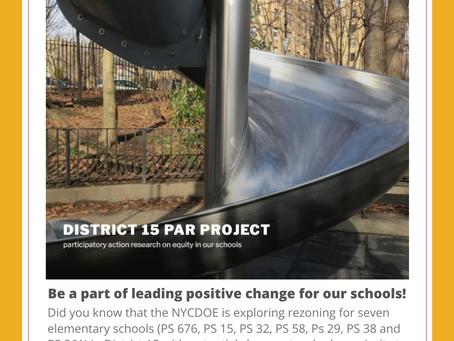 District 15 PAR Project