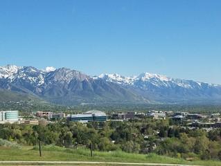 2019: Utah, Here I Come!