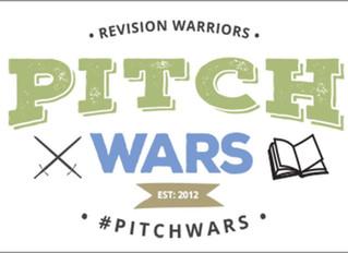 #PITCHWARS TEAM INTERVIEW