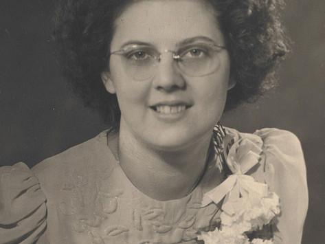 LEMIEUX, Ellen Geraldine (née Hickey)