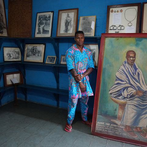 Live. Love. Africa: The Role Africa Played In World War I and II