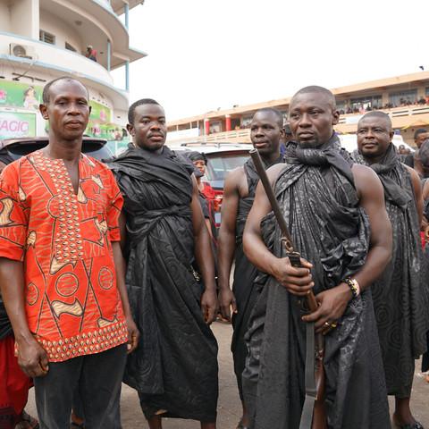 Ashanti Men