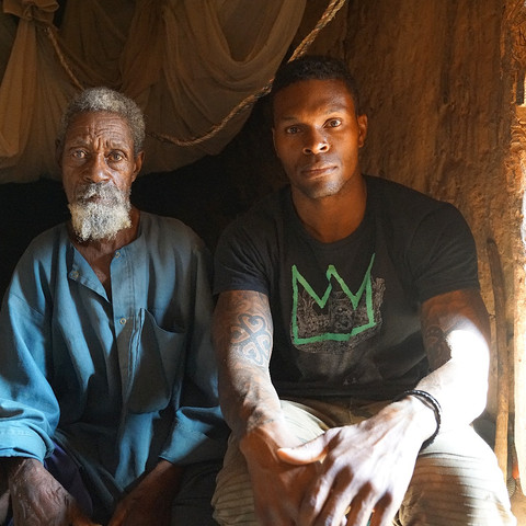 The Dogon Speak On Healing Black Communities, Contacting Ancestors and the Origin of Tribes