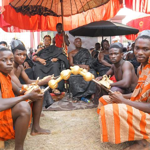 Ashanti Guards
