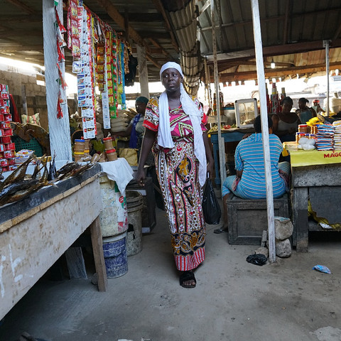 Maamobi Market
