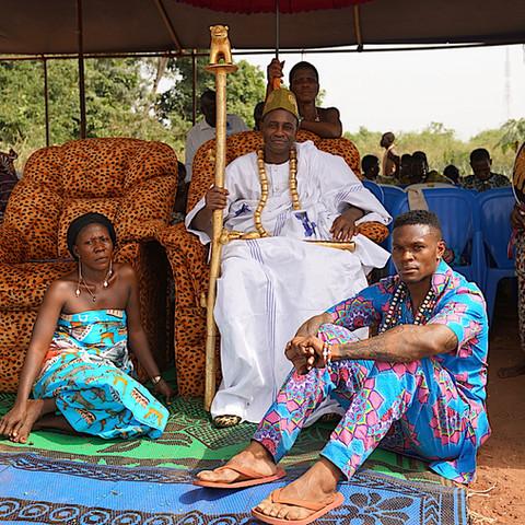 Live.Love.Africa : The Voodoo Festival in Allada, Benin