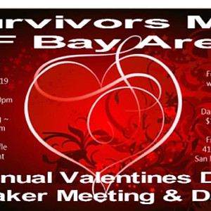 2019 Survivors M/C Valentines Day Meeting & Dance
