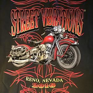Street Vibrations - Reno/Virginia City