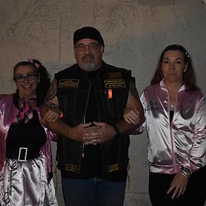 3rd Legacy DV - Halloween Bash