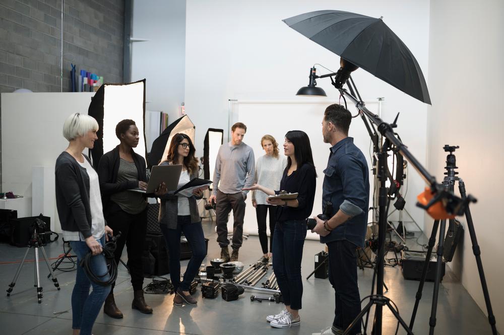 Sportswear photography and marketing - Blue Associates Sportswear