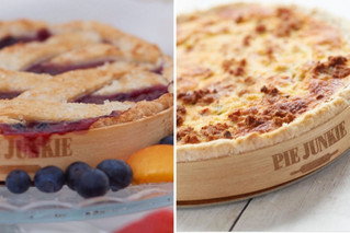 Peachy Keen and Other Noteworthy Pies at Pie Junkie