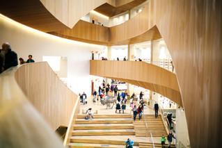 Calgary Public Library Announces Fine-Free Model