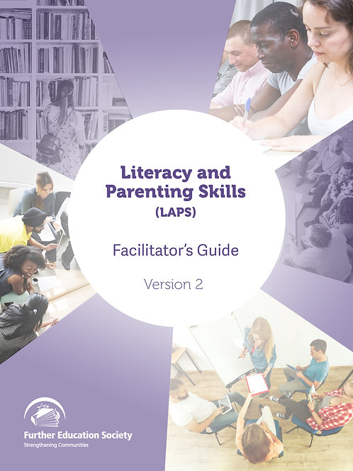 Literacy and Parenting Skills (LAPS) Manual Version 2