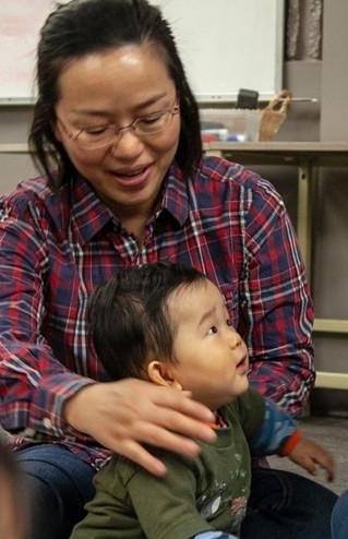 FESA Learner Story: June Li