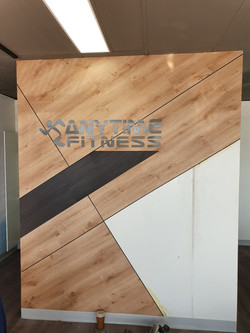 Aluminium Panel Signs, Metal Signs In Perth | Vibe Signs