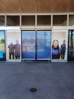 Composite Panels Perth | Vibe Signs