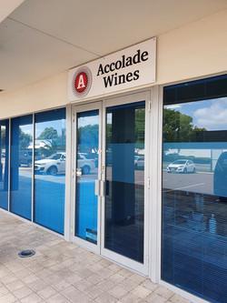 ACM Shop Front Signs – Vibe Signs