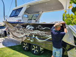 Boat Graphics and Wraps 1